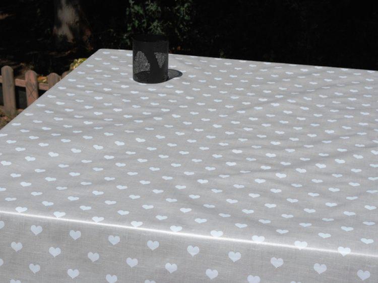 Sanz - Mantel tela plastificada