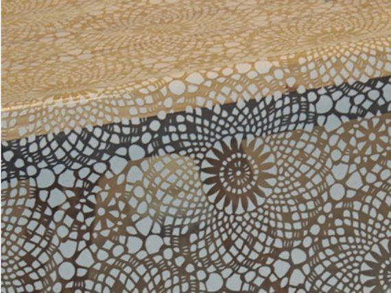 Hule mesa transparente - Tienda de Manteles y Hules Online
